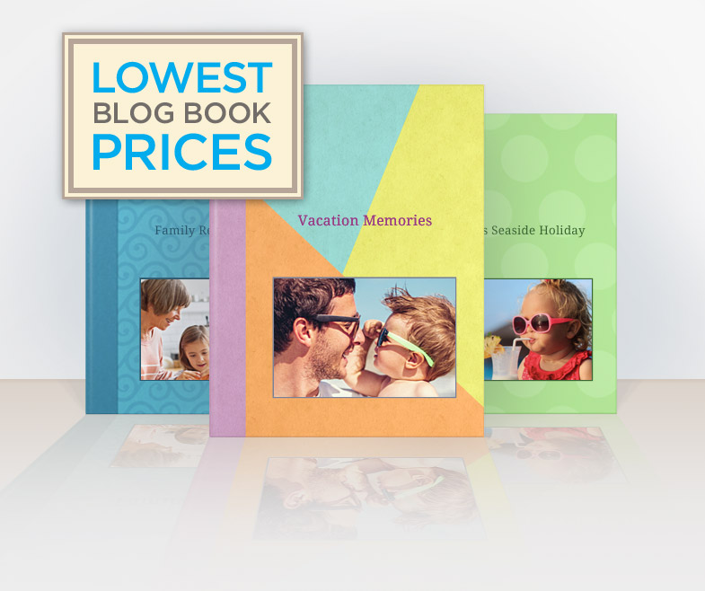 Lowest Blog Book Prices