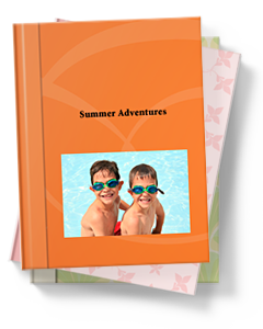 Great blog book designs