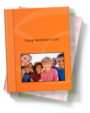 Book Stack Summer Camp