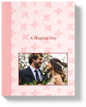 Wedding Blog Book