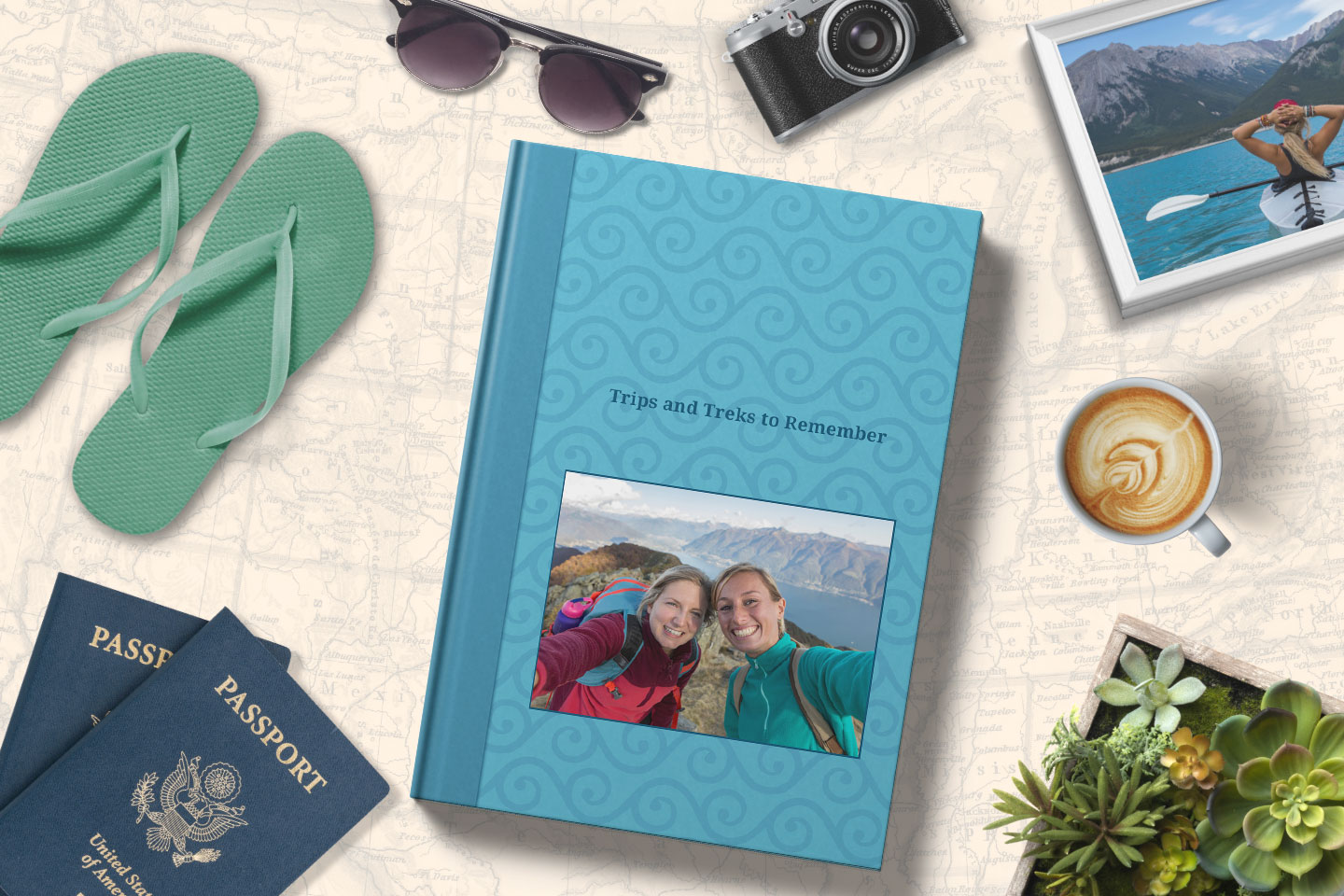 Print Your Travel Blog as a Book